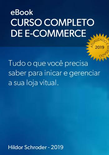 Curso Completo de E-commerce